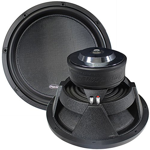 American Bass XR 15D2 Watts Subwoofer product image
