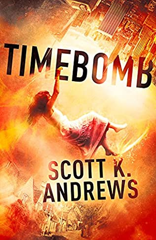 book cover of TimeBomb