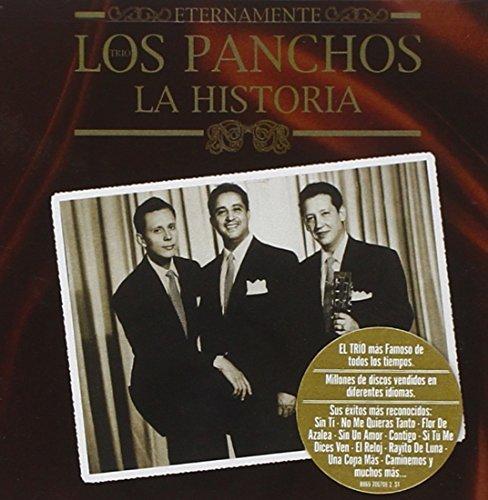 - Eternamente Los Panchos: La Historia by PANCHOS (2007-06-03) - Amazon.com Music