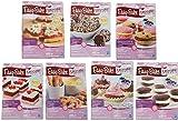 Easy Bake Oven Refills Set of 7 Kits