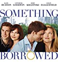 DVD : Something Borrowed
