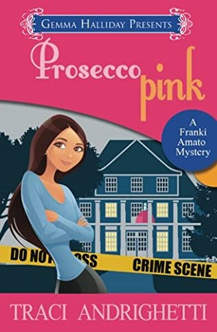 book cover of Prosecco Pink