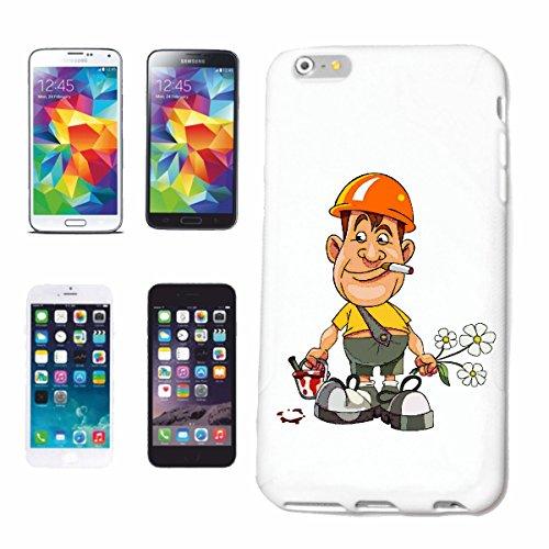 """cas de téléphone iPhone 7 """"PAYSAGE JARDINIER TRAVAILLEUR PEINTRE PEINTRE TRAVAILLEUR Bauhelfer JARDINIER LIFESTYLE FASHION STREETWEAR HIPHOP LEGENDARY BODY SALSA smilie SPORT FITNESS"""" Hard Case Cover"""