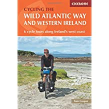 Cycling the The Wild Atlantic Way and Western Ireland: 6 Cycle Tours Along Ireland's West Coast