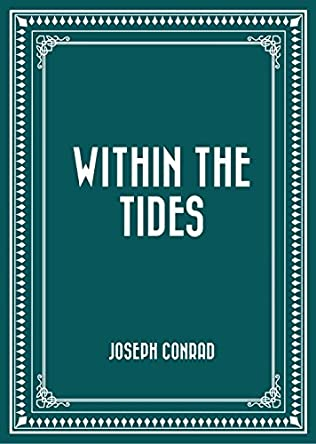 book cover of Within the Tides