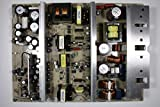 Element 50' PLX-5002B 3501Q00200A Power Supply Board Unit