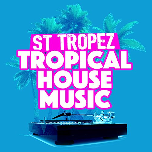 Space saint tropez beach house music dj mp3 for House music mp3
