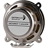 Dayton Audio DAEX30HESF-4 High Efficiency Steered Flux Exciter Shielding 30mm 40W 4 Ohm
