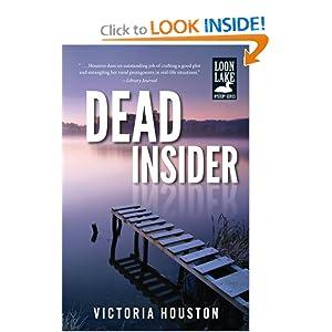 Dead Insider Victoria Houston