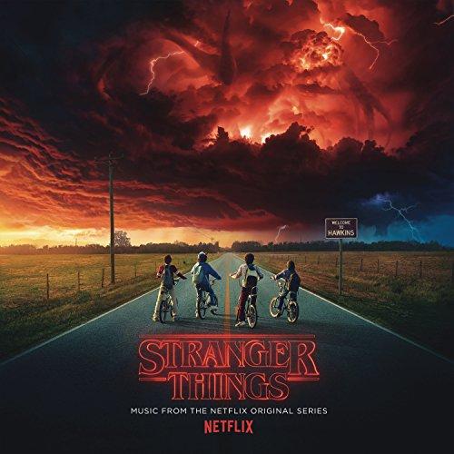 Music : Stranger Things: Music from the Netflix Original Series