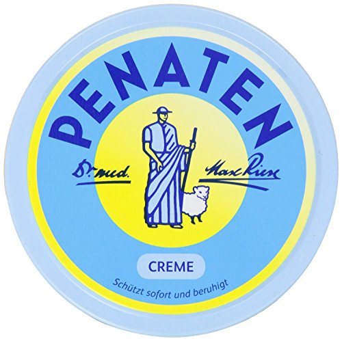 Penaten Baby Creme 5.1oz cream, Pack of 3