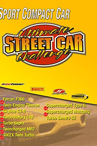 (Sports Compact Car Ultimate Street Car Challenge)