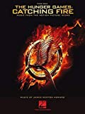 download ebook the hunger games: catching fire: music from the motion picture score (piano solo) by james newton howard (2015-02-20) pdf epub