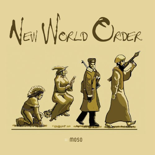 Moso - New World Order