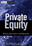 Private Equity, Harry Cendrowski and James P. Martin, 0470178469