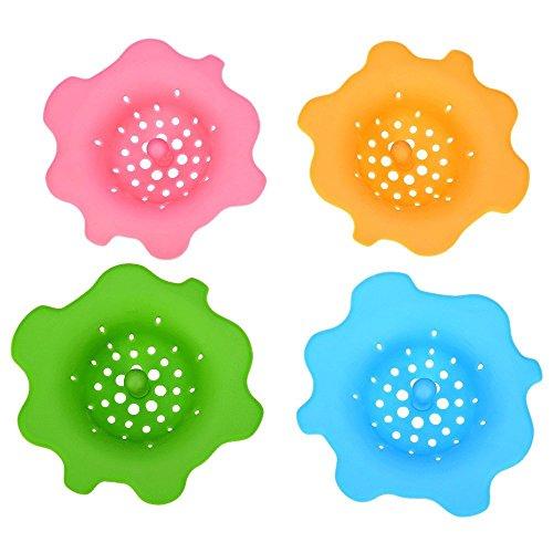 Flowers Sink Drain - 2