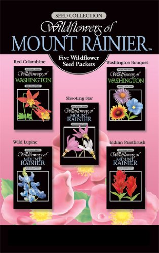ower Seeds Pack of 5 Varieties Gift Boxed (Attractively Gift Boxed)