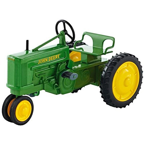 1952 John Deere Model 60 Pedal Tractor Kiddie Car Classics Collectible Toy Tractor