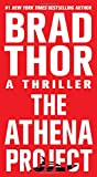 """The Athena Project - A Thriller (The Scot Harvath Series)"" av Brad Thor"