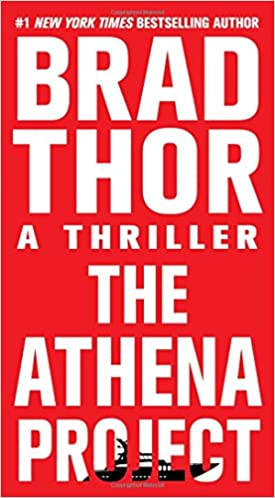 Amazon | The Athena Project (T...