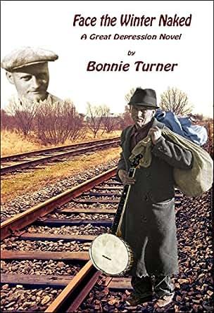 Amazon Bonnie Turner Books