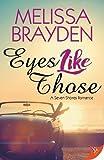 Eyes Like Those (A Seven Shores Romance)