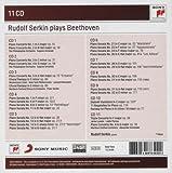 Rudolf Serkin Plays Beethoven Concer Tos, Sonatas & Variations