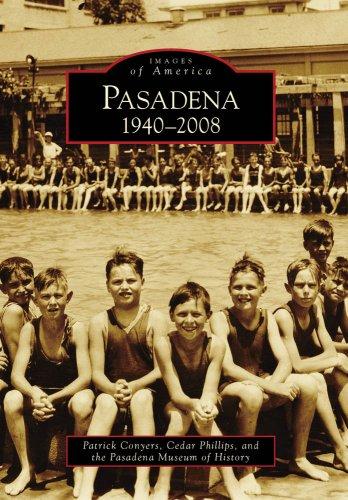 Pasadena:: 1940-2008 (Images of Rail) (Images of - Ca Stores Pasadena In