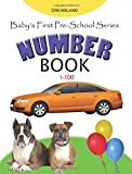 Baby's First Pre-School Series - Numbers