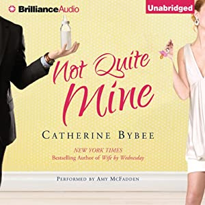 Not Quite Mine Audiobook
