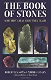 The Book of Stones, Naisha Ahsian and Robert Simmons, 1556436688