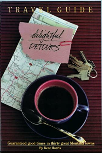 Delightful Detours Travel Guide: Guaranteed Good Times in