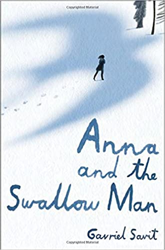 Image result for Anna and the Swallow Man