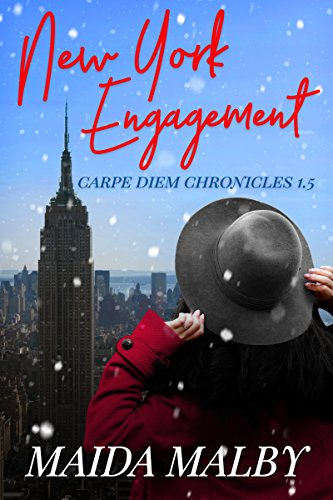 New York Engagement (Carpe Diem Chronicles 1.5)