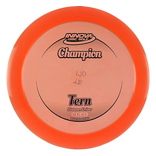Champion Line Disc Golf Driver (Innova Champion Tern Disc Golf Driver (165-170 grams))