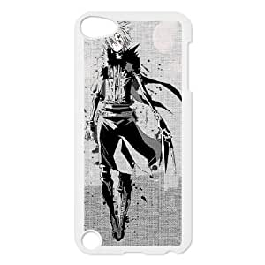 D.Gray-man iPod Touch 5 Case White LMS3918479