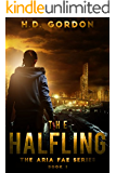 The Halfling (The Aria Fae Series Book 1)