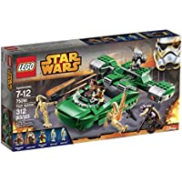 LEGO Star Wars Flash Speeder Building Kit