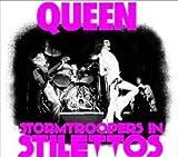 Stormtroopers In Stilettos - Pink vinyl