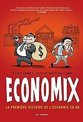 Economix; la première histoire de l'économie en BD