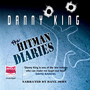The Hitman Diaries Audiobook