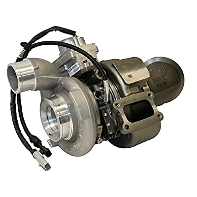 4. Holset Stock HE351CW OEM Replacement Turbo