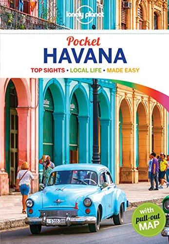 Lonely Planet Pocket Havana (Travel Guide)