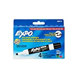 EXPO 80074 Low-Odor Dry Erase Markers