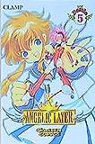 Angelic Layer, Battle.5