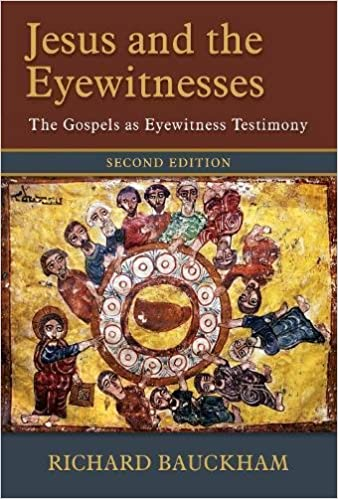Pdf jesus and the eyewitnesses the gospels as eyewitness pdf jesus and the eyewitnesses the gospels as eyewitness testimony ebook pdf full page sdfgfhcrggfg63d fandeluxe Epub
