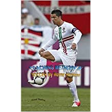 Coaching Methods In Soccer |Wayne Harrison