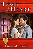 img - for Home of the Heart book / textbook / text book