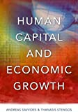 img - for Human Capital and Economic Growth by Andreas Savvides (2008-10-10) book / textbook / text book