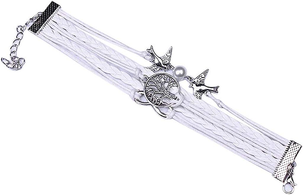 WDM-Jewelry Adjustable Tree...